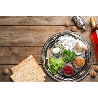 Making the most of our Seder: Interactive Sheets and Resources for the Whole Family
