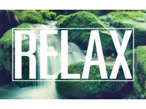 Relaxation Techniques – High School
